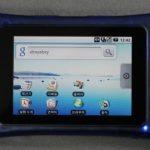 Odroid la console portable Android disponible en pré-vente