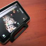 Officiel – Wallet de eviGroup est bien une tablette tactile sous Android
