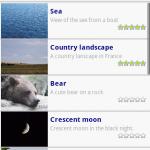 Personnalisez votre fond d'écran avec Androlib Wallpapers