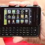 Le smartphone Android Commtiva z1 disponible à Taïwan à 242 euros