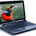 Acer Aspire One D250 disponible sur le site de la Fnac
