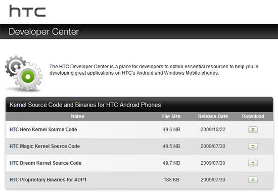 htc-hero-source-code
