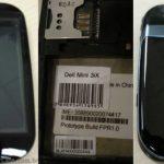 Le Dell Mini 3iX sous Android fait son apparition au Brésil