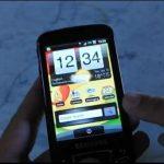 GalaxyHero – ROM pour le Samsung Galaxy i7500 avec HTC Sense