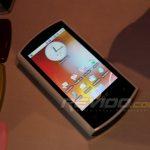 Nouvelles photos et vidéo du Acer Liquid prévu pour la fin de l'année