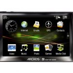 Archos 5 Internet Tablet – Installez la Synthèse vocale