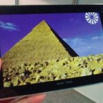 BoEye propose sa nouvelle tablette tactile MID700