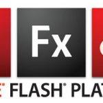 Adobe Flash player 10.1 le première semestre 2010 et seulement sur Android 2.0 Eclair