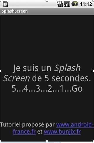 flasscreen