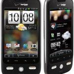 Date de sortie et annonce officielle du HTC Eris