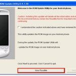 HTC Sense disponible pour les HTC Magic (version 32A)