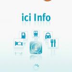 """Test de l'application de réalité augmentée """"Ici Info"""" de Bouygues Telecom"""