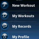 Avec SportyPal votre Android phone devient votre coach sportif
