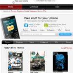 ZEDGE offre maintenant du contenu gratuit pour les Android phones