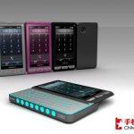OPPO – Un nouveau Smartphone multi-touch sous Android arrive en 2010