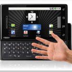 Motorola Milestone – La liste des raccourcis clavier