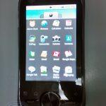 Motorola Opus One sous Android avec technologie iDEN