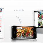 Relay.com et Ave!Comics s'allient pour proposer des BD sous android