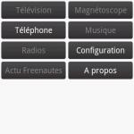 Accédez à vos services Free sous Android avec Freebox Mobile