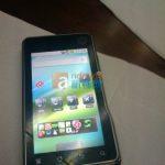 Nouvelles photos du Motorola Sholes XT701 sous Android
