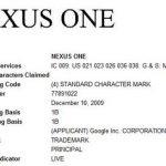 Nexus One – Toutes les dernières informations sur le Google Phone