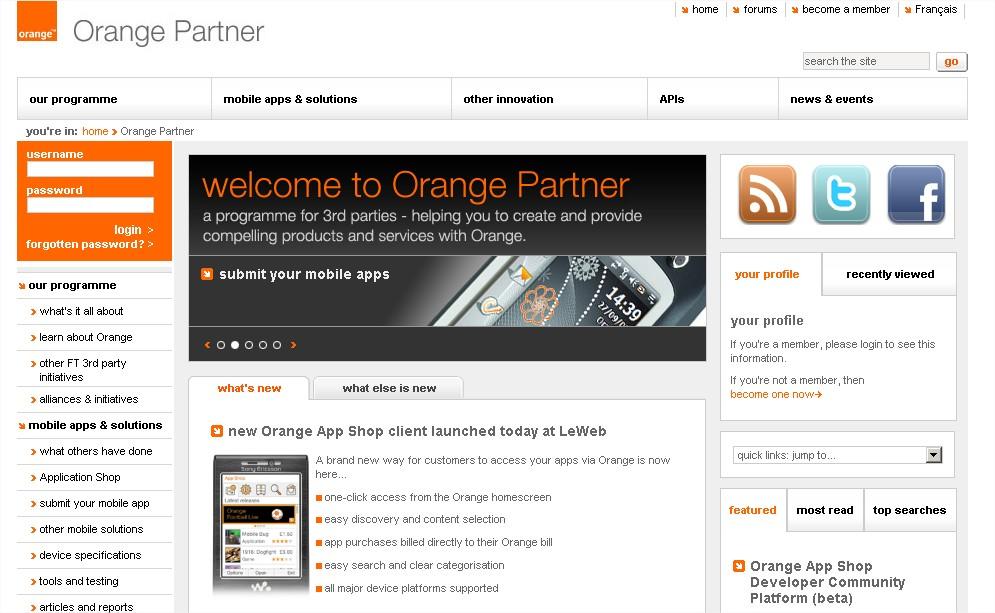 orangepartner