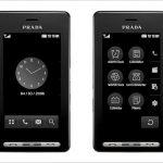 LG Prada – La 3éme version pourrait être sous Android