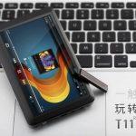 RAmos T11TE – Une nouvelle tablette tactile 5 pouces