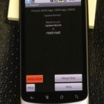 Nexus One – La méthode pour passer en root le Google Phone