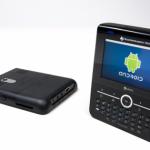 Des Android Phone conçus spécialement pour la Wimax