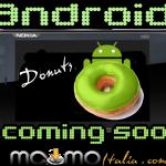 Un Nokia N900 sous Android 1.6 Donut en vidéo
