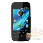 Cool F910 alias Apanda A60 sous Android en vidéo