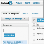 LinKedIn – L'application officielle arrive sur Android