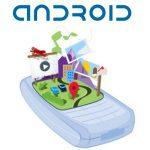 Android 2.1 et Flash 10.1 pour tous les modèles Motorola