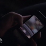 Un HTC Hero dans la quatrième saison de Heroes