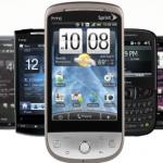 HTC – Des informations sur 7 terminaux Android à venir