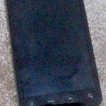 HTC Supersonic – Photo floue photo nette et rendu 3D