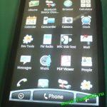 HTC Supersonic – Le premier terminal Android 4G sortirait avant l'été
