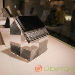 Identity présente un prototype de smartphone sous Android