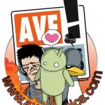 L'actualité Android en BD avec Ave Comics et Android France