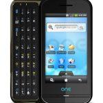 GeekPhone One – Disponible à la vente