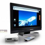 Première setup box multimédia sous Android annoncé au CES 2010