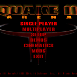 Quake 3 porté sur Android