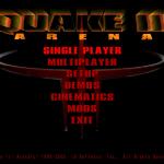 Quake 3 porté sur Android