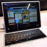 BYD Snaptop – Un prototype de tablette tactile sous Android