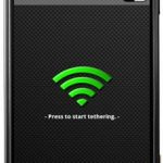 Motorola Milestone – Partager sa connexion 3G en Wifi [ROOT]