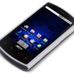 Acer Liquid – Mise à jour officielle disponible