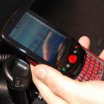 Le Alcatel OT-980 sous Android pourrait sortir en mai