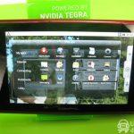 Compal NAZ 10 – Photos et vidéo de la tablette tactile