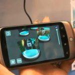 FX UI – Un concept d'interface utilisateur de plus